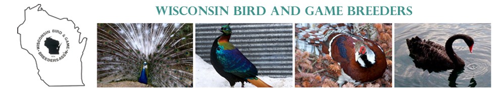 Wisconsin Bird and Game Breeders Association